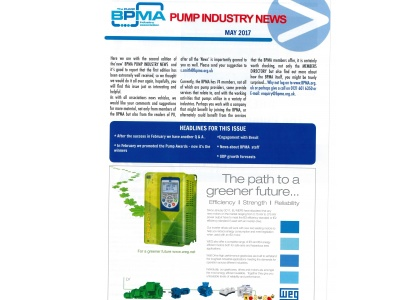 BPMA Newsletters View Latest Edition