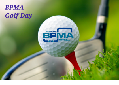 BPMA GOLF Day 2020 REVISED DATE: 10 September 2020