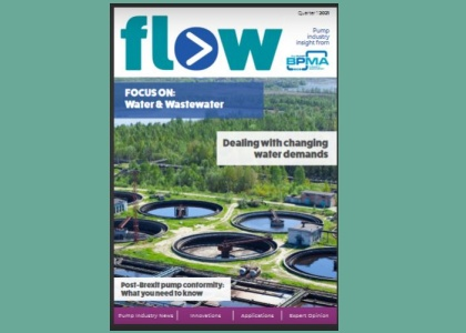 BPMA Flow Magazine First issue out now- see here