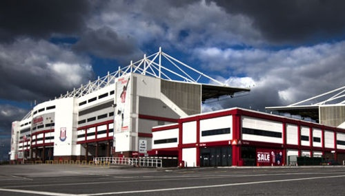 T-T Pumps Provide Pumping Station for Stoke City's bet365