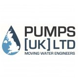 Pumps (UK) Ltd